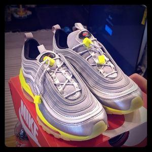 Nike Air Max 97 RFT (GS) 3M